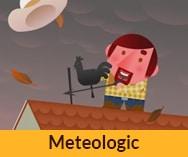 סרט מוצר<br> Meteologic