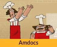 סרט מוצר לחברת אמדוקס<br> Amdocs Yellow Pages