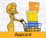 סרט תדמית לחברת <br> AppCard