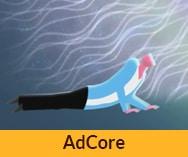 סרט תדמית באנימצה לחברת<br> Adcore