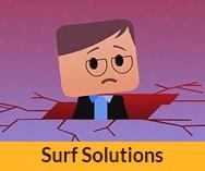 סרט תדמית באנימציה לחברת<br> Surf Solutions