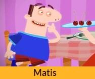סרט הדרכה באנימציה לחברת מתיס