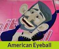 אניבום<br>American Eyeball <br> טלוויזיה ואינטרנט