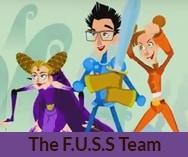 F.U.S.S Team:<br> Trailer<br> תוכן עצמאי