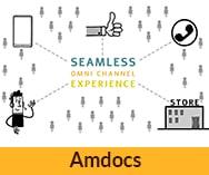 סרט תדמית לחברת Amdocs