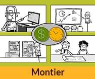 סרט תדמית באנימציה – <br/>Montier