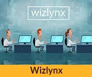 סרט מוצר באנימציה לחברת Wizlynx
