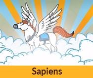 סרט תדמית באנימציה לחברת סאפינס