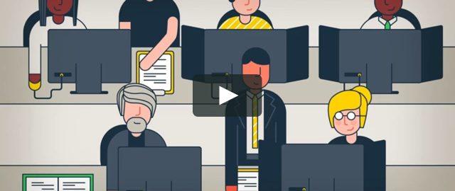 סרטוני אנימציה לעסק שלכם