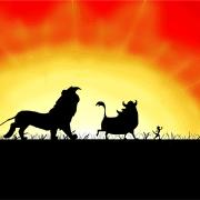 סרטי אנימציה 2019 - מלך האריות