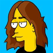 סדרות אנימציה - the simpsons