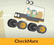 סרטון תדמית באנימציה לחברת צ'קמארקס CheckMarx