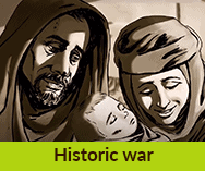 Historic war