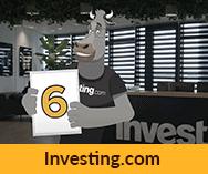 סרטון תדמית באנימציה עבור חברת Investing