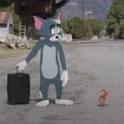 טום וג׳רי - סרט אנימציה