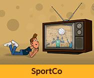 סרטון תדמית באנימציה עבור SportCo – Sports eco system
