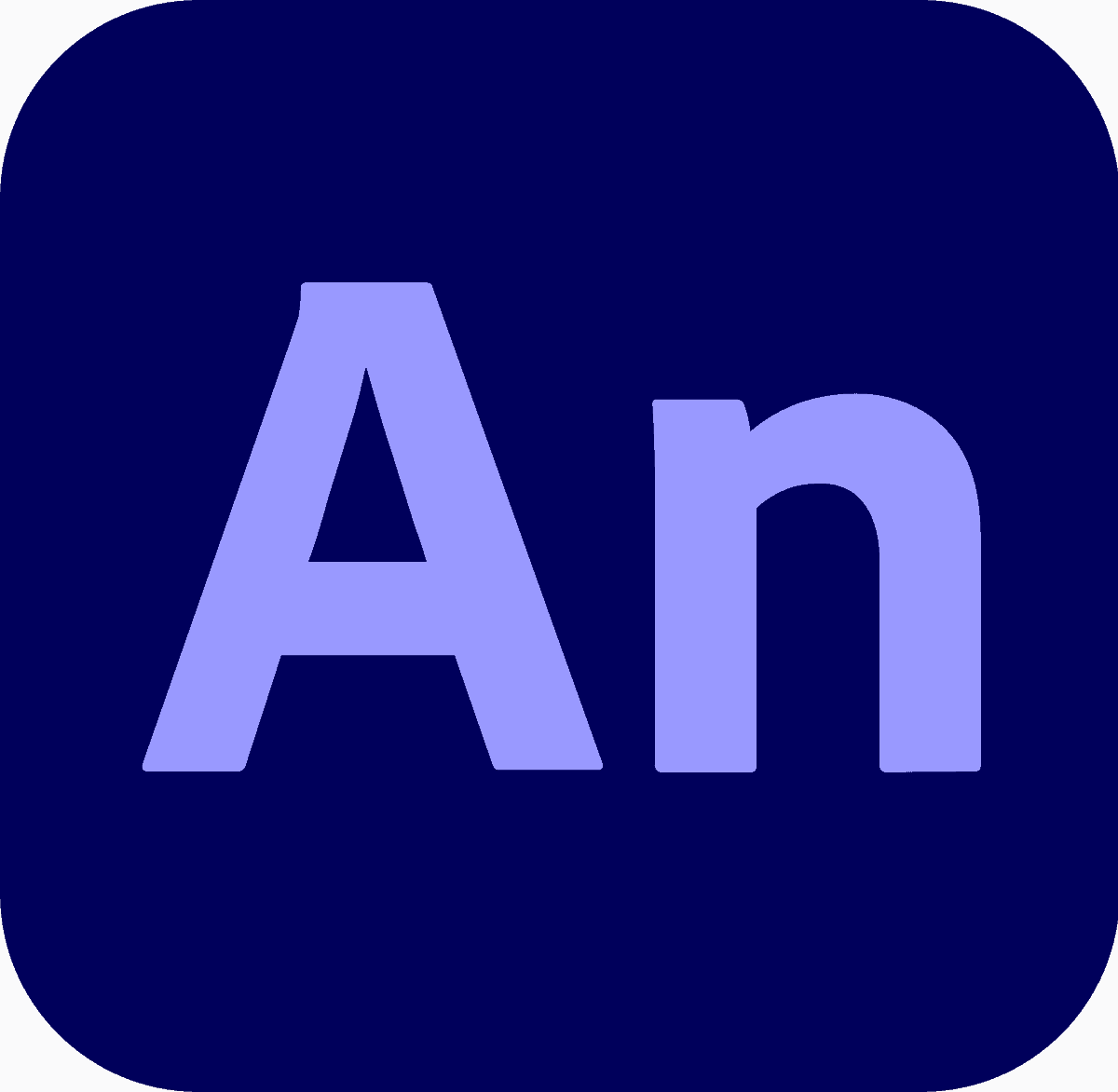 תוכנת אנימציה Adobe Animate