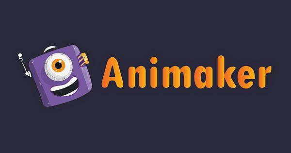 תוכנת אנימציה animaker